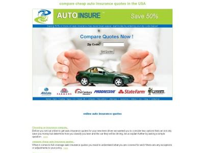 Get Car Insurance Quotes For Teenagers   tinadh.com