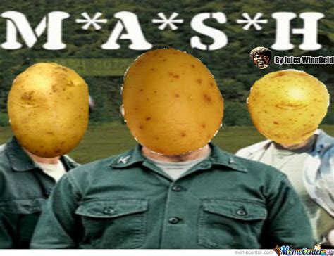 Mashed Potatoes Meme - mashed potatoes by recyclebin meme center