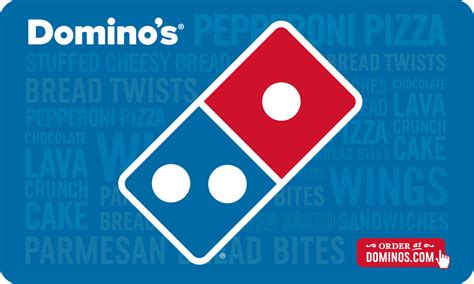 Free Dominos Gift Card - free dominos pizza gift card prizerebel