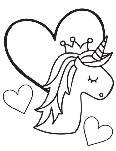 unicorn coloring book free unicorn coloring book pages so thrifty