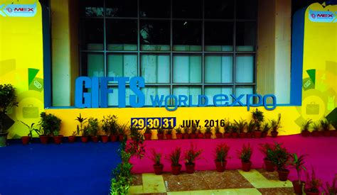 print world trade show and conference gift world expo 2016 shares the idea of fun with print