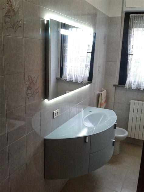 mobili bagno idea idea city laccato opaco arredo bagno a prezzi scontati