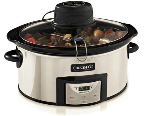 Crock Pot Cooker Giveaway And The Winners Are by Giveaway Crock Pot Digital Cooker Winner Announced