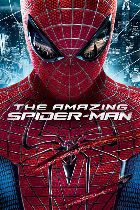 emuparadise the amazing spider man the amazing spider man 2012 the movie database tmdb