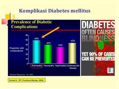 Komplikasi Diabetes Tipe 2 apo a1 risbin 2013 lapoaran akhir