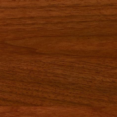 washington cherry stain on walnut