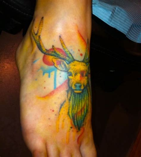 tattoo hot water treatment 139 best images about hunting ink on pinterest deer
