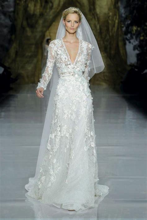 brautkleider neuheiten look beautiful new wedding dresses by elie saab