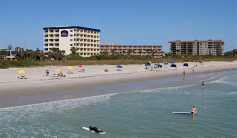 cocoa canaveral 129 2 nights cocoa best western vacation package