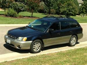 2003 Subaru Outback Reviews 2003 Subaru Outback Pictures Cargurus