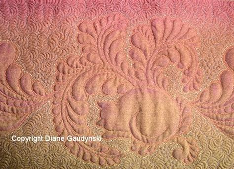 quilting tutorial with diane gaudynski diane gaudynski quot a new tradition in quilting quot quilting