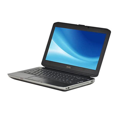Laptop Dell Latitude E5430 I5 dell latitude e5430 refurbished laptop 14 screen intel i5 8gb memory 500gb drive