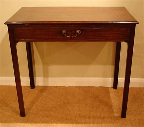georgian reading table antique tables uk antique side