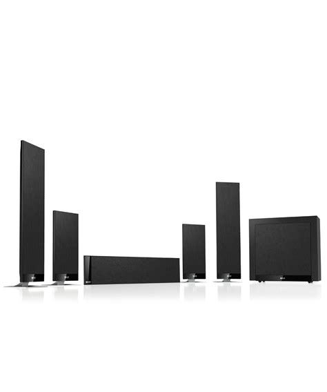 t205 home theater system kef direct