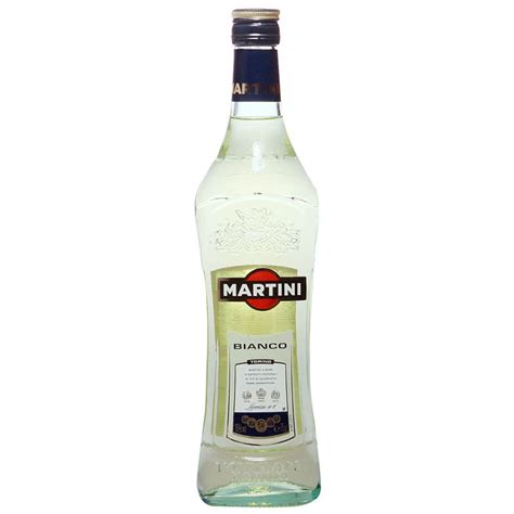 martini bianco vermouth martini bianco torino 750 ml цена онлайн с