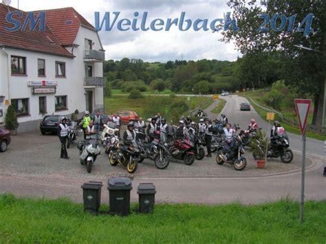 Motorradtreffen Luxemburg by Biker Treff Weilerbach S 252 Dwestdeutsche Motorradfreunde