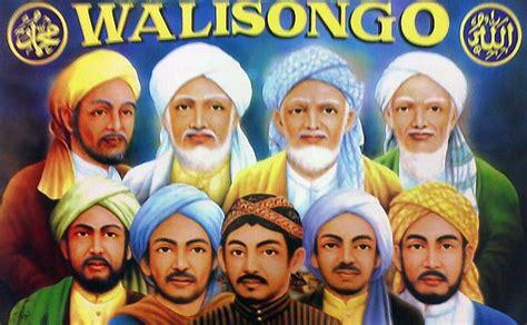Buku Atlas Wali Songo Agus Sunyoto Pr dakwah paling sukses pada era wali songo harapan dan semangat hidup seorang manusia
