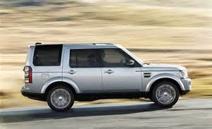 2014 land rover discovery xxv special edition details