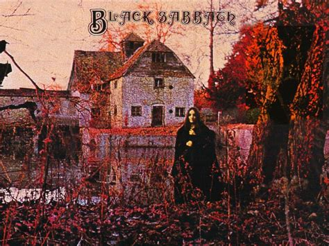 black sabbath mapledurham watermill the site of the album cover for