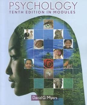 Psychology 10th Edition psychology in modules 10th edition rent 9781464113642