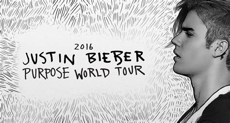 justin bieber purpose biography a review the justin bieber purpose world tour