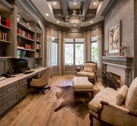 office interior design ideas for home luxury libraries and custom home offices