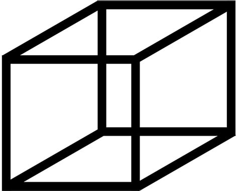 Cube Shape Outline three box outline shapes cube shape cubes domain pictures free pictures