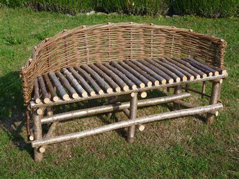 willow bench furniture jay davey bespoke willow