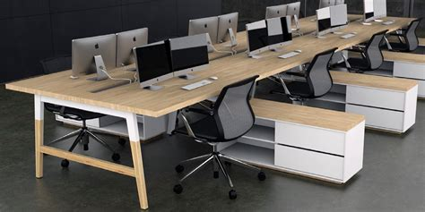 Office Desk Systems Desk Systems Arenson Office Furnishings