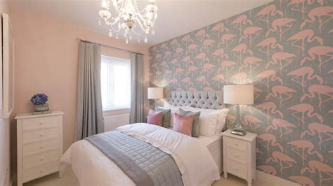 showhome bedroom ideas show home room by room edison place rugby