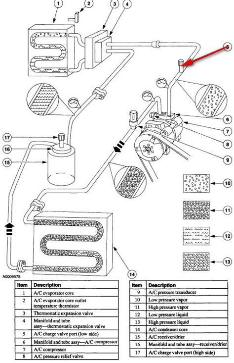 2003 jaguar x type ac diagram imageresizertool