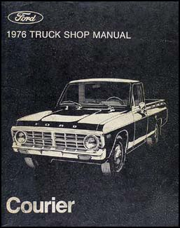 car repair manual download 1987 ford courier on board diagnostic system search