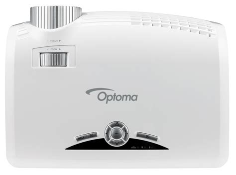 Proyektor Optoma Hd25 optoma hd25 lv whd 3d ready projector
