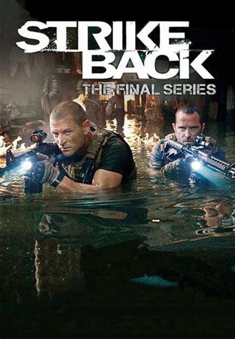 strike back cinemax saisons 1 192 4 dvd zone 2 strike back saison 5 les films que j ai aim 233 s ou pas