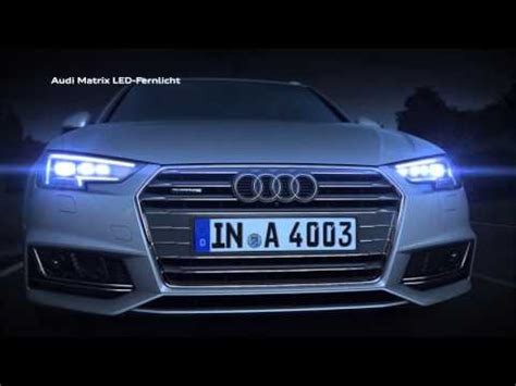 audi matrix headlights audi matrix led headlights with dynamic turnlights front