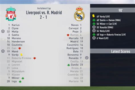 fifa result fifa 18 6 things ea needs to do to make career mode the