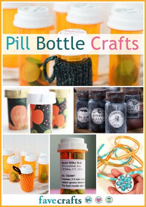 question what to craft with pill bottles the 25 best reuse pill bottles ideas on pinterest empty