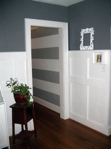 Square Wainscoting Panels 25 Stylish Wainscoting Ideas