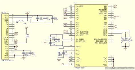 Hardisk Spectra 320gb 发个oled驱动 常见的芯片ssd1305 不常见的分辨率128 215 32 屏的型号是ug 2832albcg01