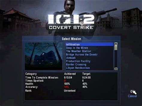 cheat codes of igi how to get unlimited ammo and health in igi 2 spicytweaks