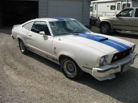 76 mustang for sale find used 76 mustang cobra ii in naylor missouri united