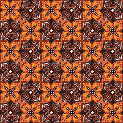 batik pattern illustrator free batik pattern stock vector illustration of backdrop