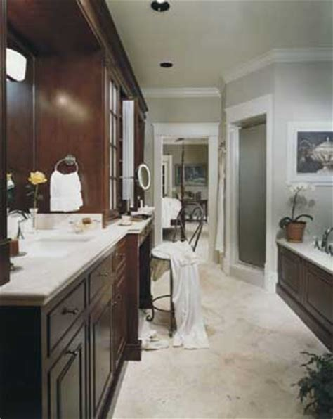 ideas to decorate bathrooms master bathroom ideas eae builders
