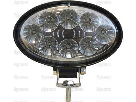 led cl work light s 112527 led work light 2800 lumens uk supplier