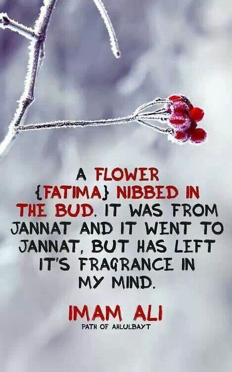 hazrat fatima biography in english 17 best images about ali wisdom on pinterest allah the