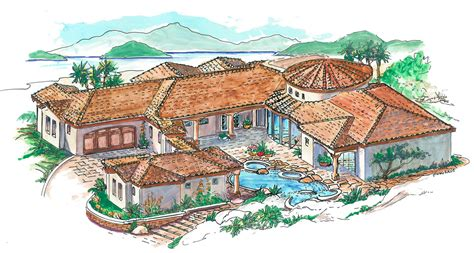 house plans with casita architectural designs