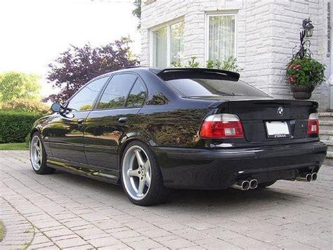 custom 1998 bmw 528i rush540 1998 bmw 5 series specs photos modification info