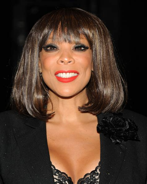 cheap haircuts in chicago wendy williams joins the chicago broadway cast zimbio