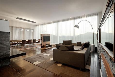 Sleek House ANY in Austria by Spado Architects
