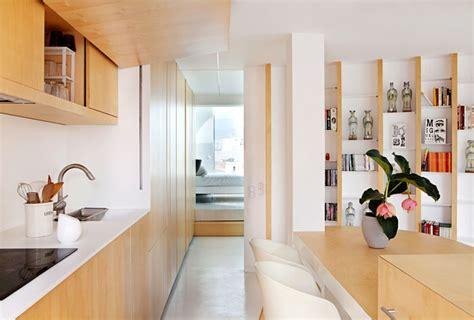 wohnung pläne penthouse apartment in valencia by josep rua interiorzine